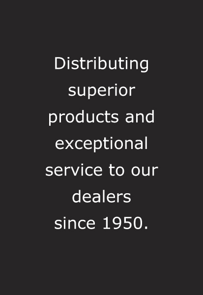 Distributing superior products