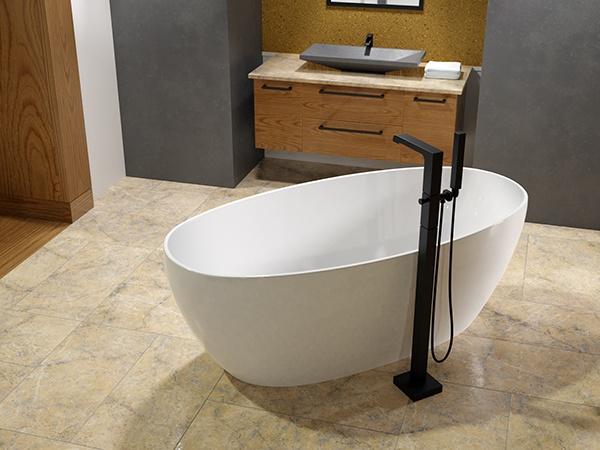 Alameda Petite Freestanding Tub