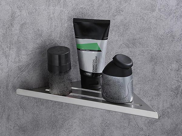 Therma-Glass Corner Shelf