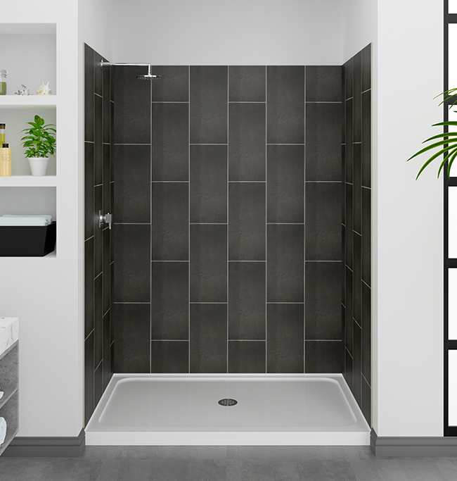Moderna Shower Walls