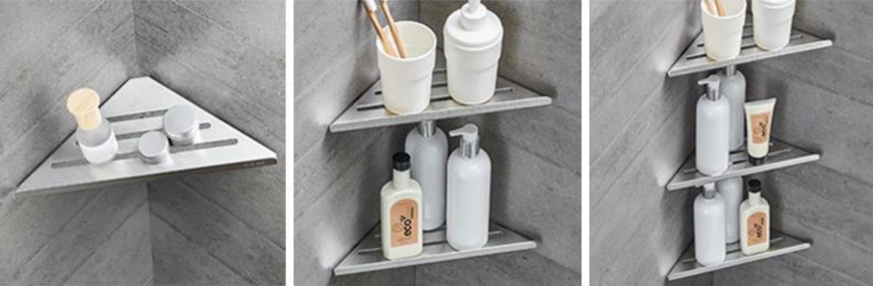 Corner Shelf Multi