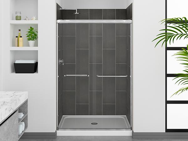 4' Shower Suite